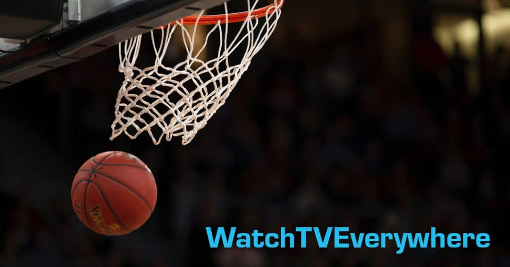 Watch Basketball Everywhere