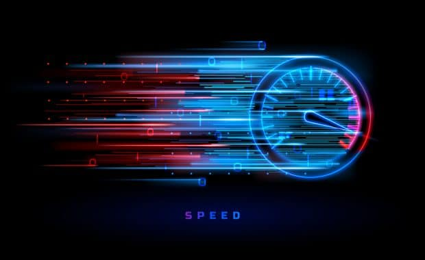 Internet Bandwidth and Speed