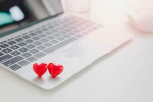 virtual valentines day