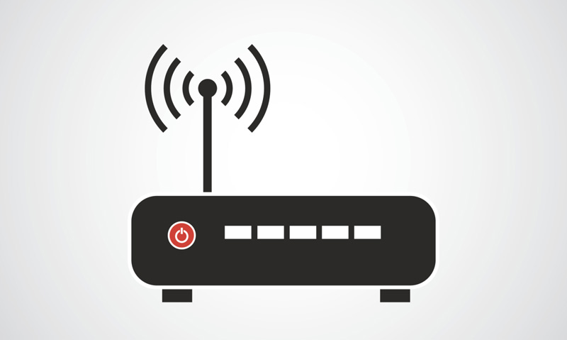 what are dual band routers