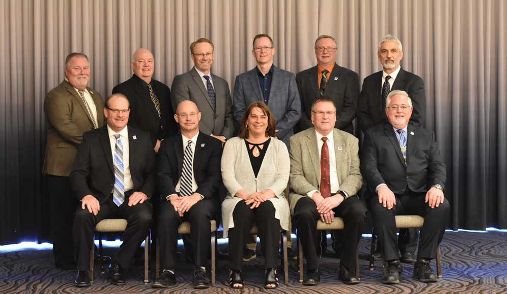 minnesota telecom alliance board